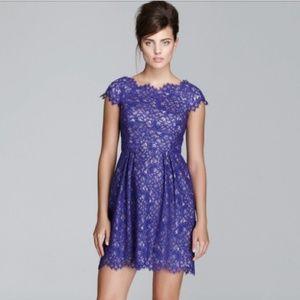 Shoshanna Celine Dress size 10 *damaged*